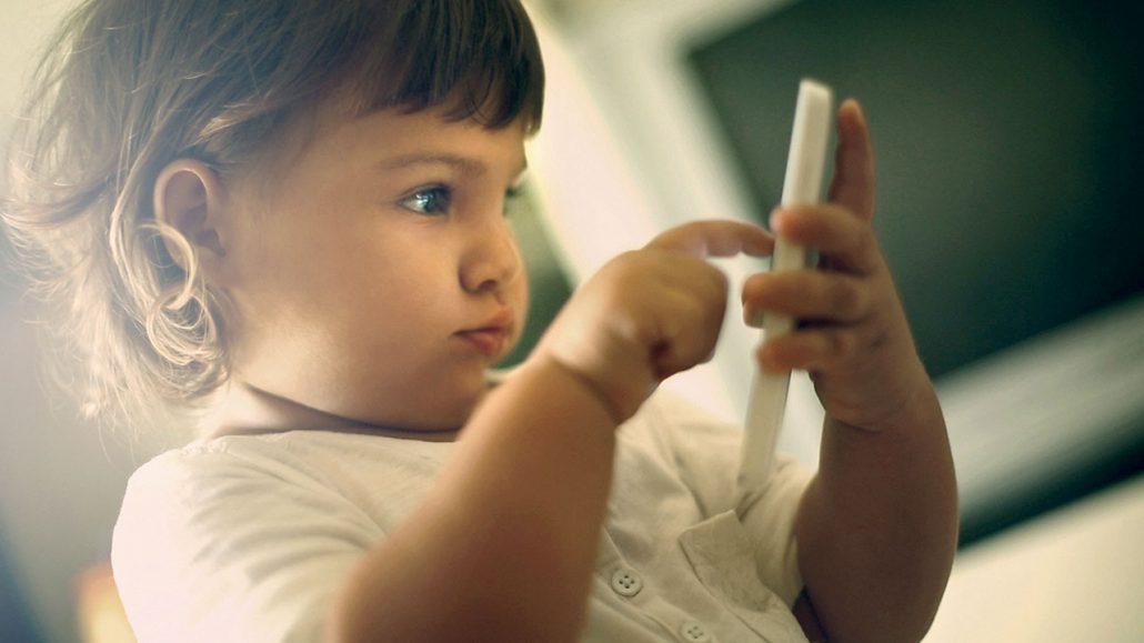 Sindrome dell'occhio secco nei bambini