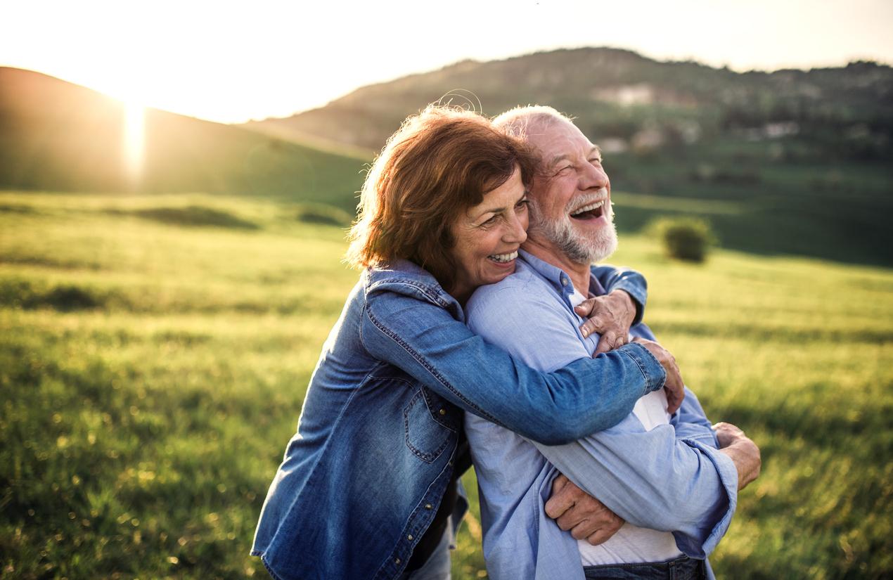 invecchiamento - CAMO - Centro Ambrosiano Oftalmico