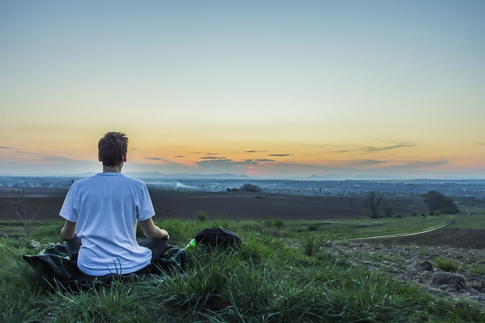 meditazione - CAMO - Centro Ambrosiano Oftalmico