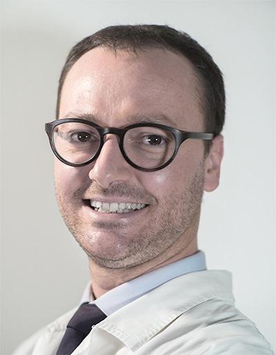 Dott. Matteo Cereda - CAMO Centro Ambrosiano Oftalmico