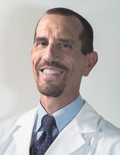 Dott. Sergio Belloni - CAMO Centro Ambrosiano Oftalmico