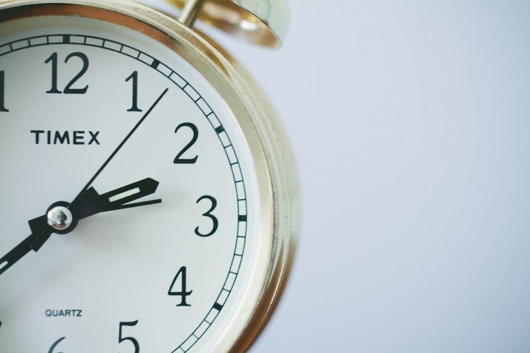 ritmi circadiani - CAMO - Centro Ambrosiano Oftalmico