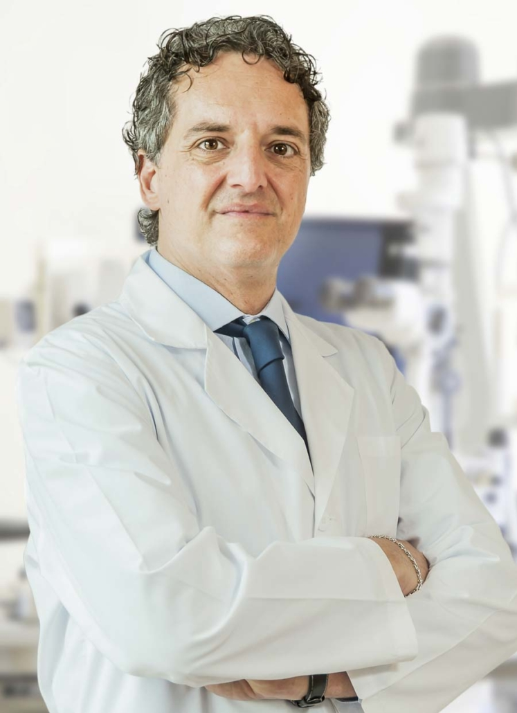 Giuseppe Di Meglio - CAMO Centro Ambrosiano Oftalmico