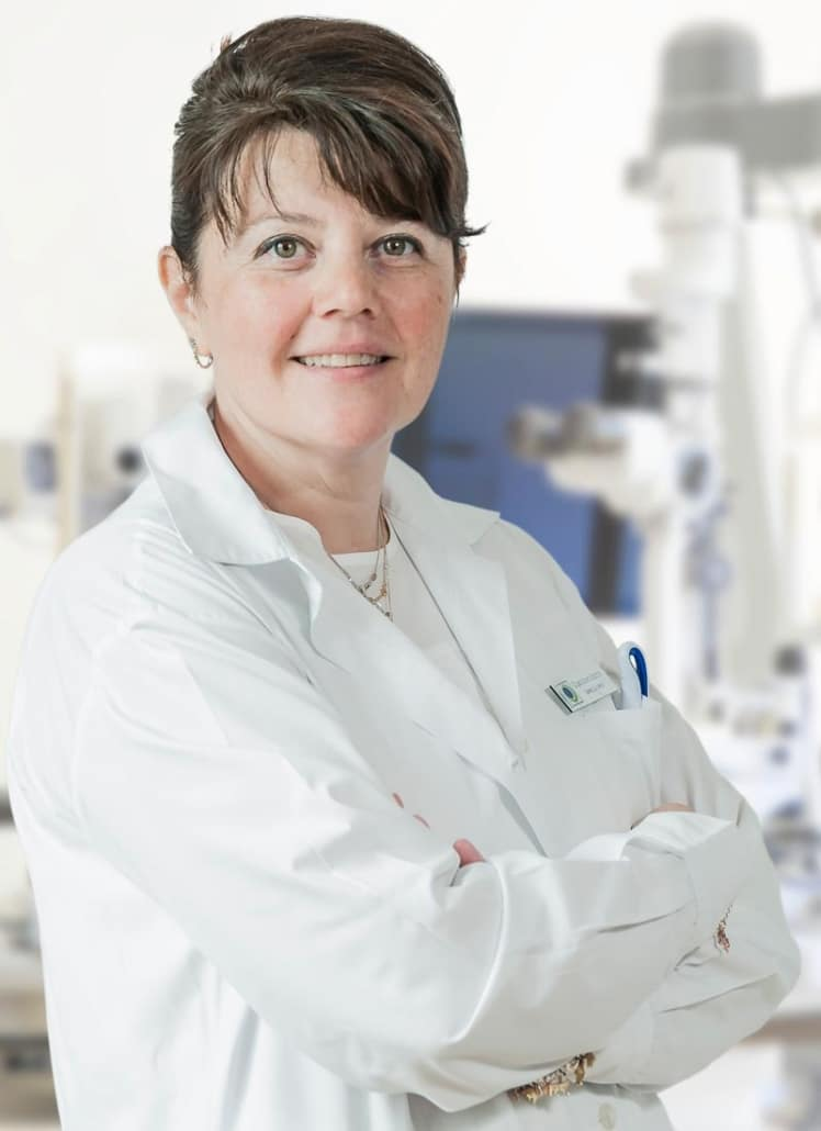Dott.ssa Laura Sacchi - CAMO Centro Ambrosiano Oftalmico