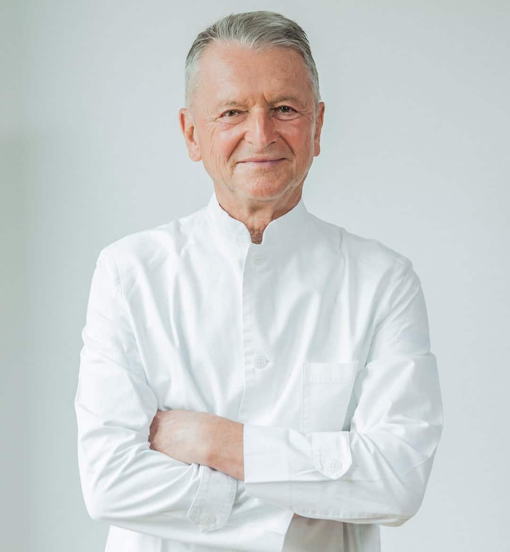 Lucio Buratto - Direttore Scientifico - CAMO Centro Ambrosiano Oftalmico