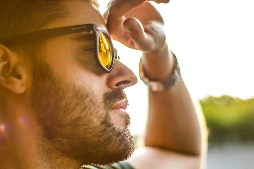 Occhiali da sole - CAMO - Centro Ambrosiano Oftalmico